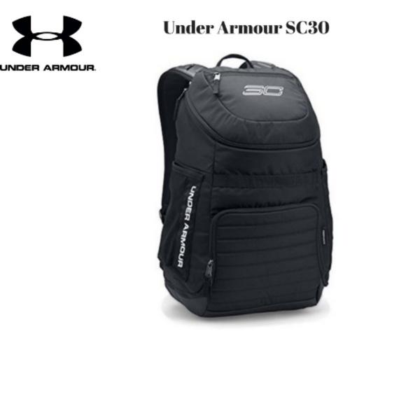 d743a2d18 Under Armour Bags | Sc30 Undeniable Backpack | Poshmark